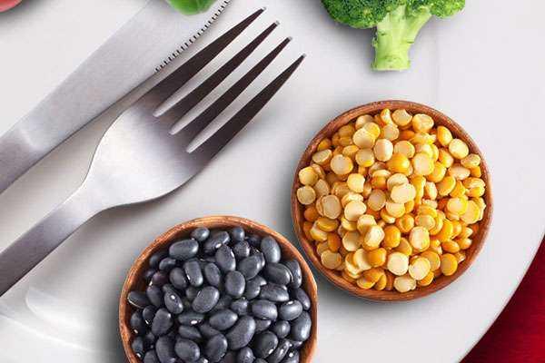 вегетарианское питание для детей