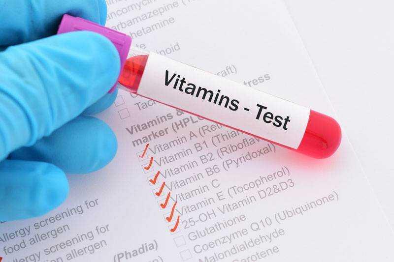 витамин е в питании детей