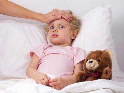 восстановление питания после ротавируса у детей