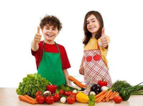 Питание при мигрени у ребенка