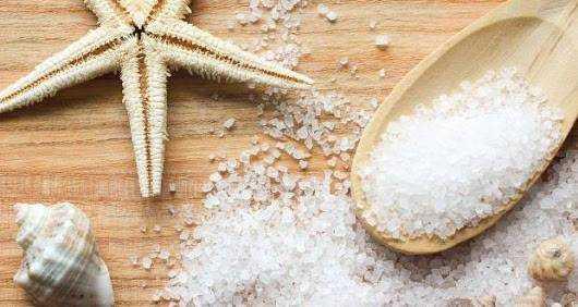 йодированная соль в питании детей