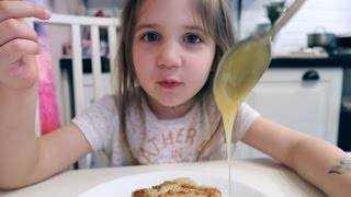 ютуб здоровое питание для детей
