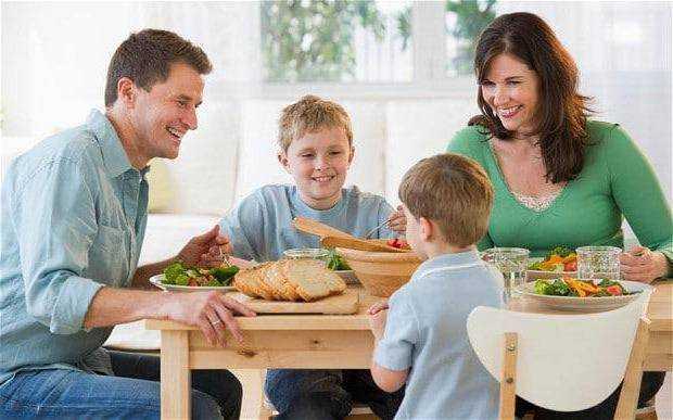 заболотный константин борисович питание детей