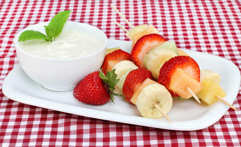 здоровое питание меню на неделю для детей и взрослых
