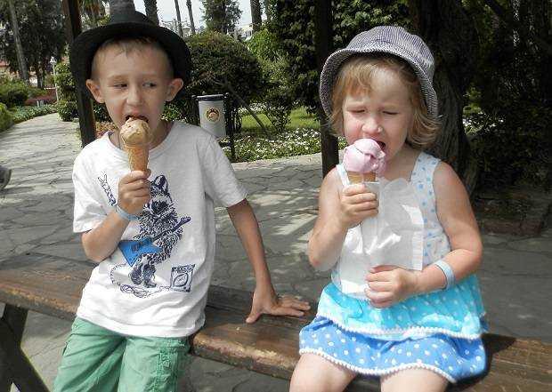 здоровое питание развлечение для детей