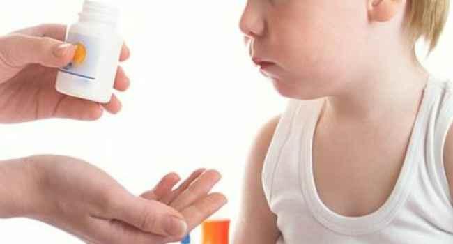 значение кальция в питании детей