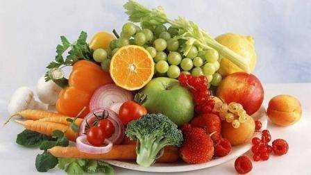 значение овощей и фруктов в питании детей
