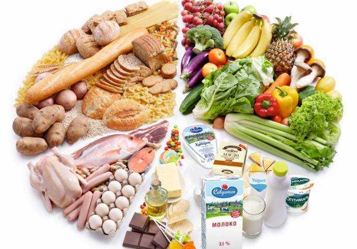 золотые правила правильного питания для детей