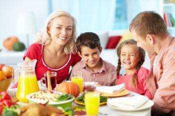 амарант в питании детей