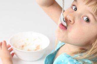 ангина у детей питание