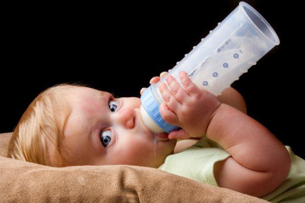 беллакт питание для детей