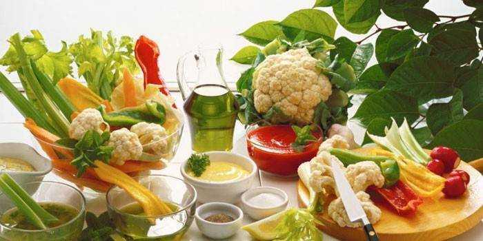 безбелковое питание для детей
