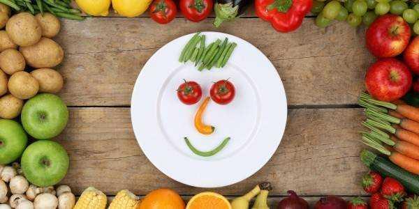 цитаты о питании и здоровье для детей