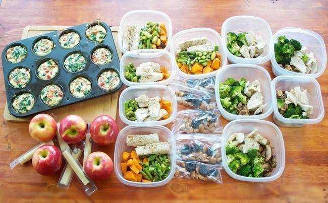 дробное питание для детей