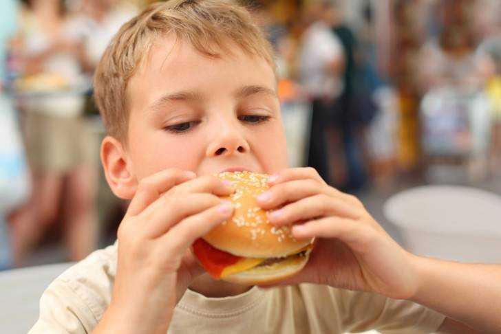 джвп по гипертоническому типу у детей питание