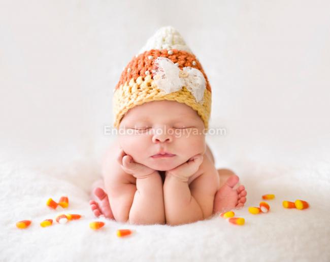 гипогликемия у детей питание