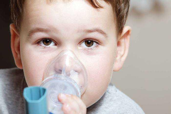имбирь в питании детей