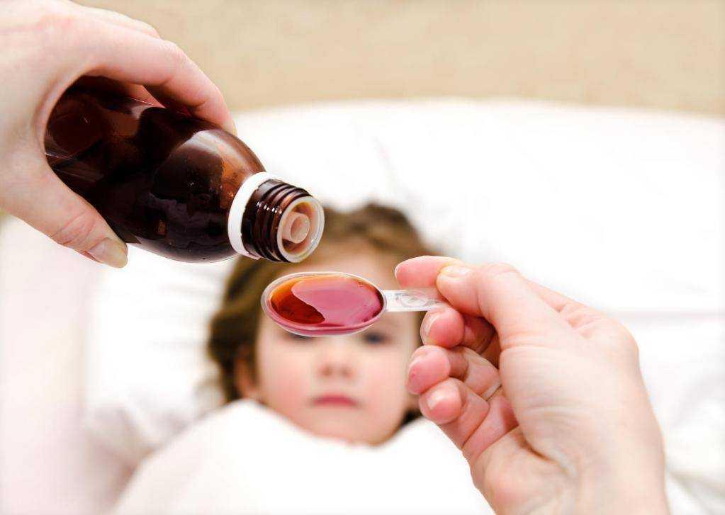 имвп у детей питание