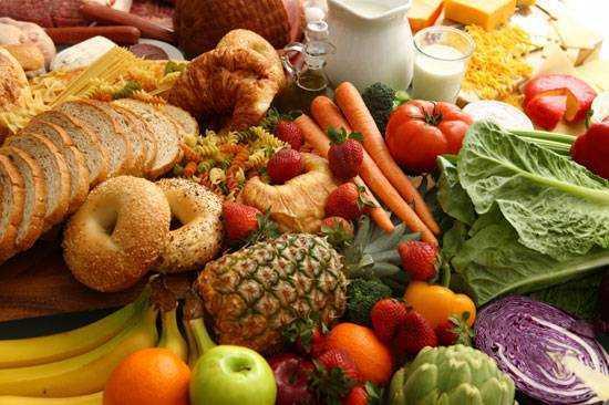 интересные факты о продуктах питания для детей