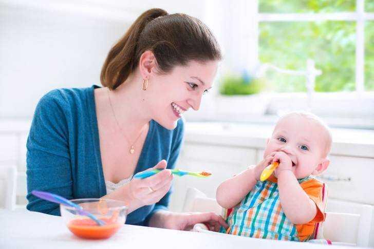 искусственное питание недоношенных детей