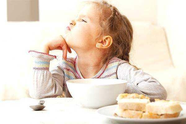 колит у детей питание