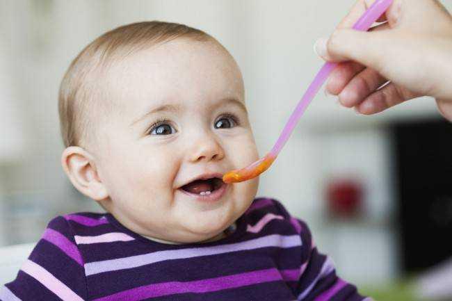 можно ли в ручную кладь брать продукты питания для детей