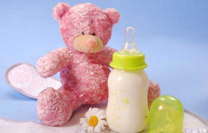 особенности питания новорожденных детей