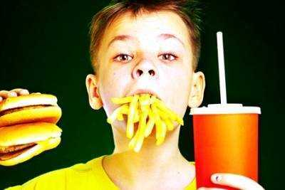панкреопатия у детей питание