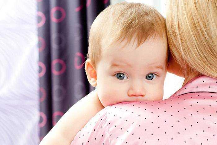 питание детей грудного возраста грудное вскармливание