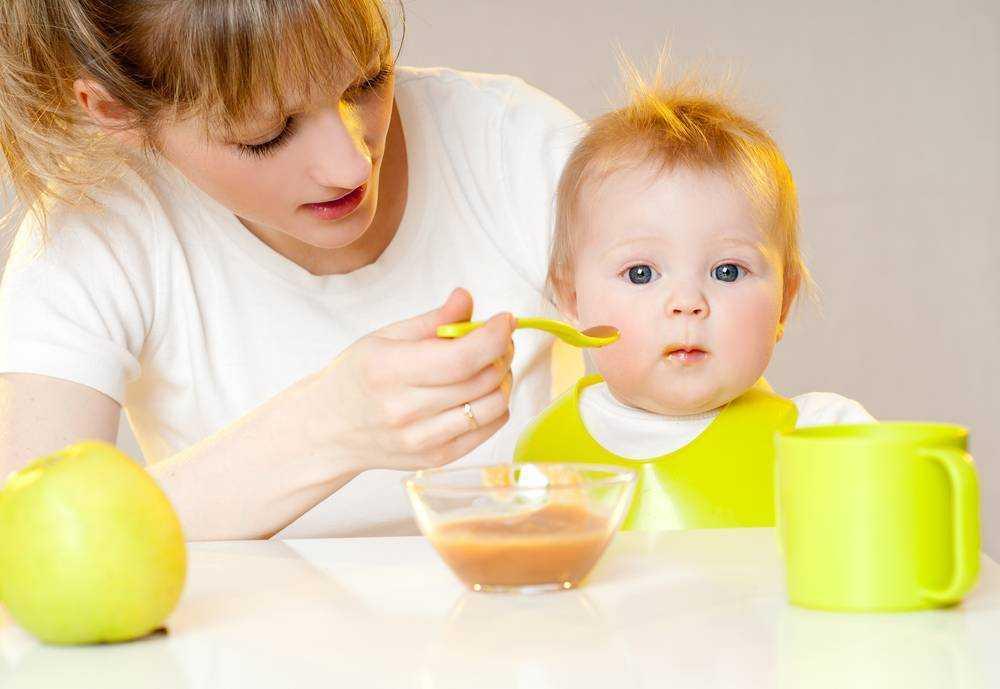 питание детей с диатезом