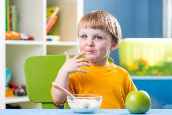 питание детей с сахарным диабетом 1 типа меню на неделю