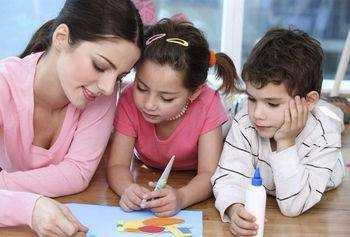 питание детей в англии