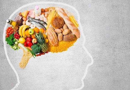 питание для улучшения памяти и работы мозга у детей