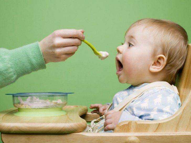 питание при диарее у детей 6 лет