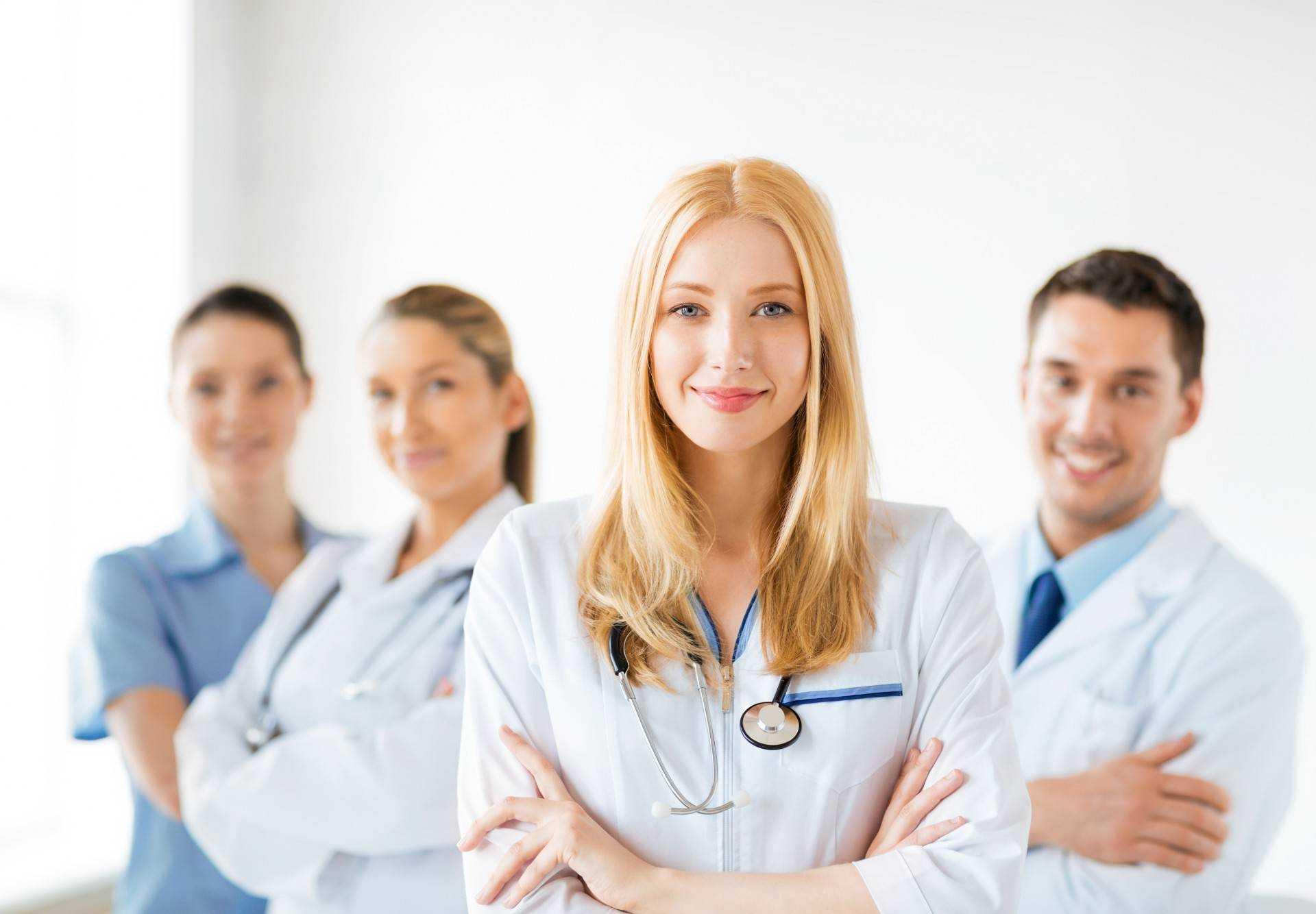 Медперсонал Знакомства