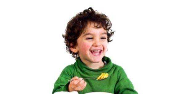 правильное питание детей раннего возраста