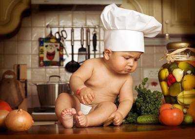 правильное питание для детей 10 месяцев