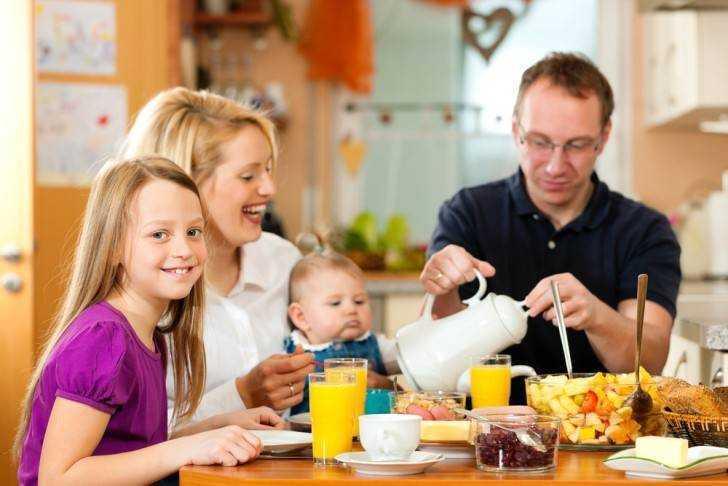 прикорм продукты питания семьи для детей находящихся на грудном вскармливании