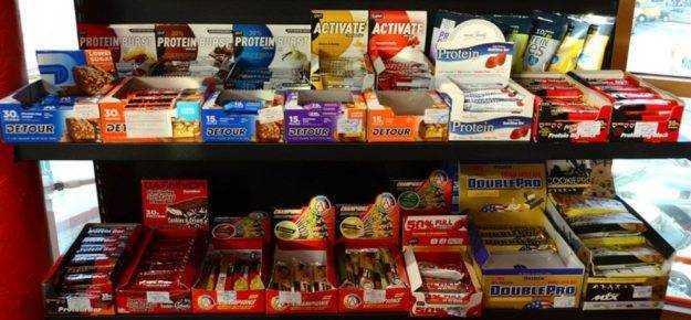 протеиновое питание для детей