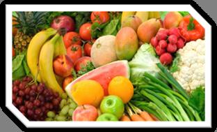 рекомендуемый ассортимент основных пищевых продуктов для использования в питании детей