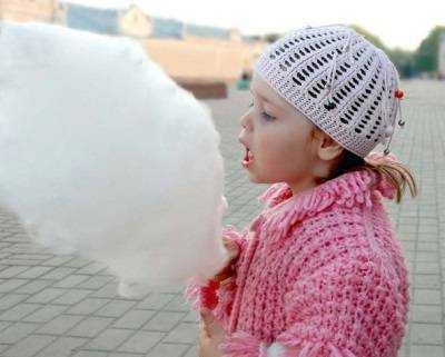 сахар в питании детей