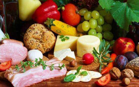 соотношение белков жиров и углеводов при сбалансированном питании для детей