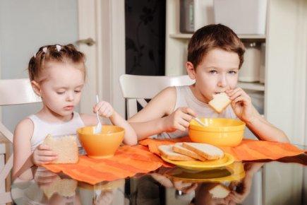 специальное питание для детей