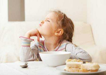 статьи по питанию детей