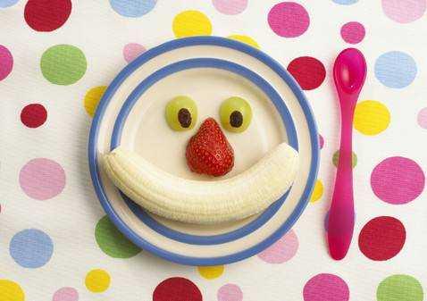 статьи про питание детей
