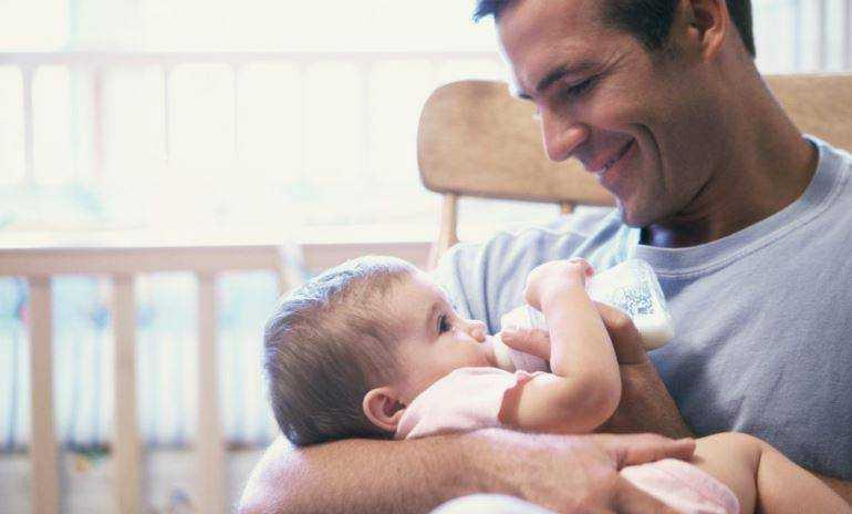 свободным вскармливанием грудных детей называется режим питания