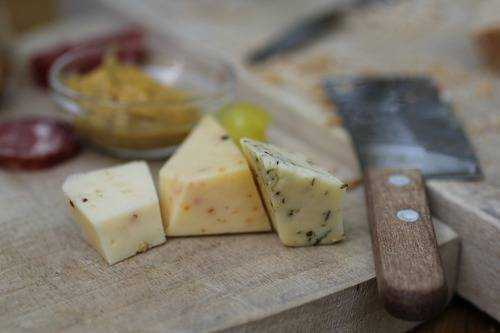 сыр в питании детей