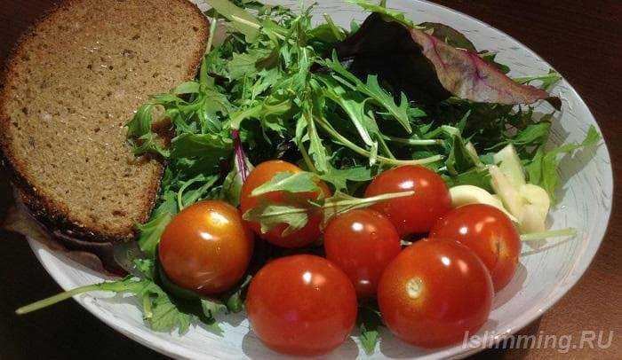 витаминизированное питание для детей