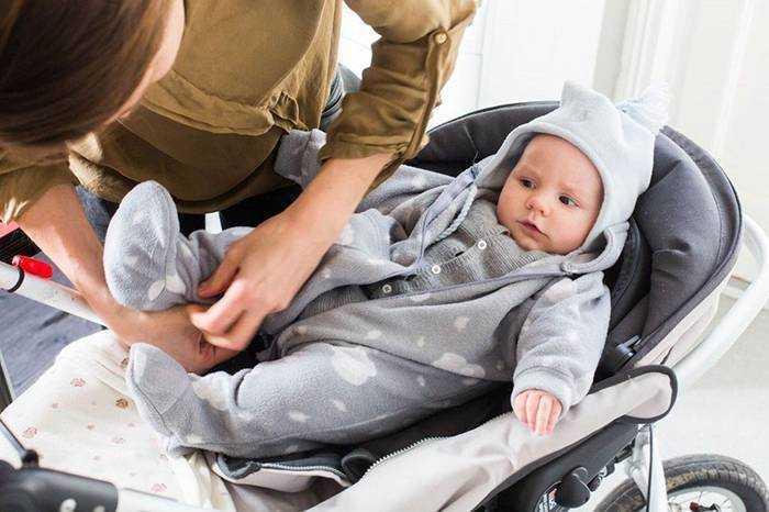 зондовое питание недоношенных детей