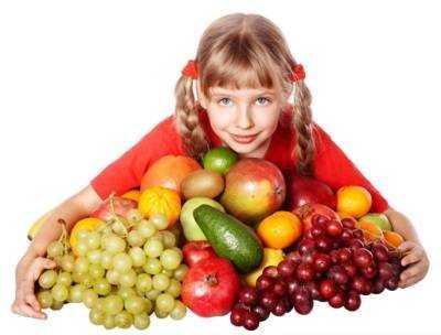 график питания детей в школьной столовой